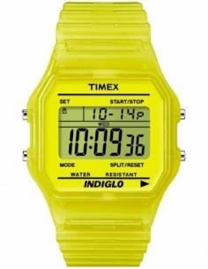 Ceas unisex Timex Active T2N808