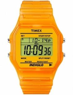 Ceas unisex Timex Active T2N807