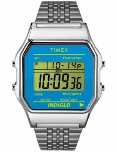 Ceas unisex Timex Classic TW2P65200