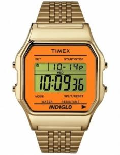 Ceas de dama Timex Classic TW2P65100