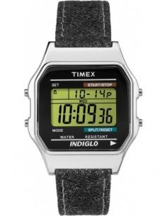 Ceas unisex Timex Classic TW2P77100