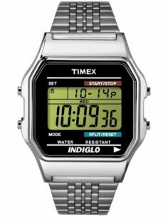 Ceas unisex Timex Classic TW2P48300