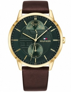 Ceas barbatesc Tommy Hilfiger Hunter 1791607