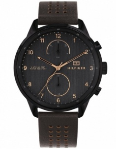 Ceas barbatesc Tommy Hilfiger Chase 1791577