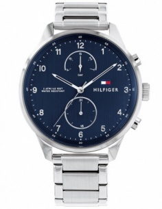 Ceas barbatesc Tommy Hilfiger Chase 1791575