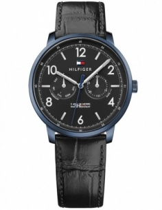 Ceas barbatesc Tommy Hilfiger Will 1791359