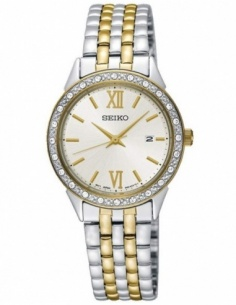 Ceas de dama Seiko Dress SUR690P1