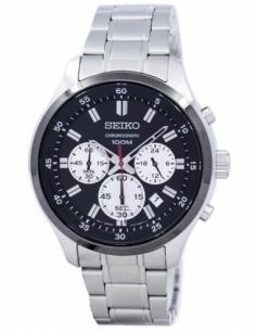 Ceas barbatesc Seiko Chronograph SKS593P1
