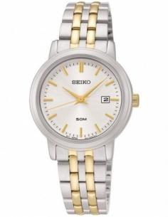 Ceas de dama Seiko Classic-Modern SUR825P1