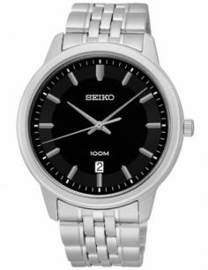 Ceas barbatesc Seiko Classic-Modern SUR031P1