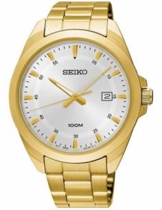 Ceas barbatesc Seiko Classic-Modern SUR212P1