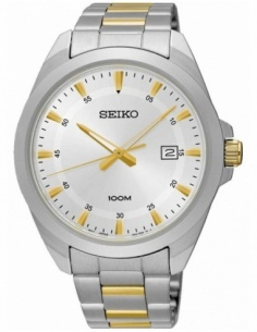 Ceas barbatesc Seiko Classic-Modern SUR211P1