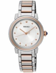 Ceas de dama Seiko Dress SRZ480P1