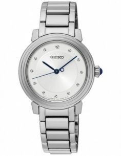 Ceas de dama Seiko Dress SRZ479P1