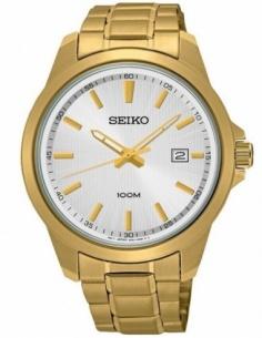 Ceas barbatesc Seiko Classic-Modern SUR158P1