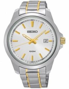Ceas barbatesc Seiko Classic-Modern SUR157P1