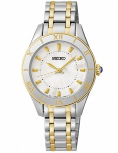 Ceas de dama Seiko Classic-Modern SRZ432P1