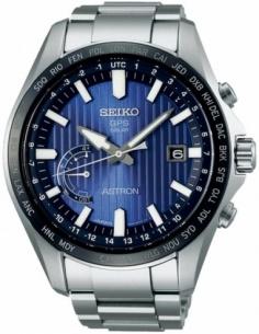 Ceas barbatesc Seiko 8X Series World-Time SSE159J1
