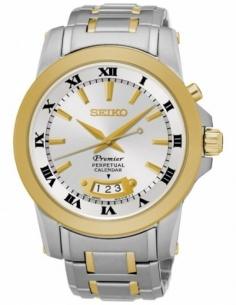 Ceas barbatesc Seiko Premier SNQ148P1