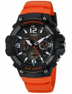 Ceas barbatesc Casio Collection MCW-100H-4AVEF