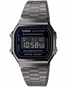 Ceas unisex Casio Vintage A168WEGG-1BEF