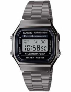 Ceas unisex Casio Vintage A168WEGG-1AEF