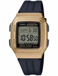 Ceas barbatesc Casio Collection F-201WAM-9AVEF