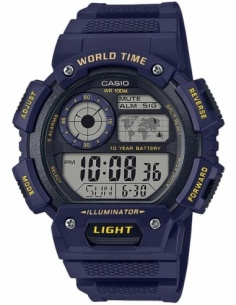Ceas barbatesc Casio Collection AE-1400WH-2AVEF