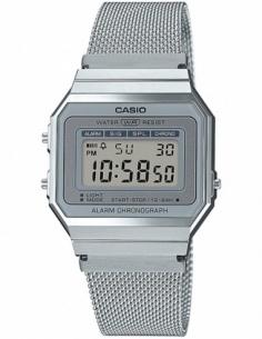 Ceas unisex Casio Vintage A700WEM-7AEF