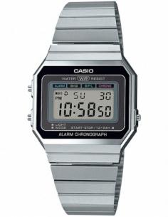 Ceas unisex Casio Vintage A700WE-1AEF