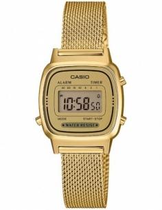 Ceas de dama Casio Retro LA670WEMY-9EF