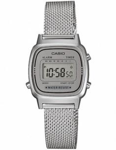 Ceas de dama Casio Retro LA670WEM-7EF