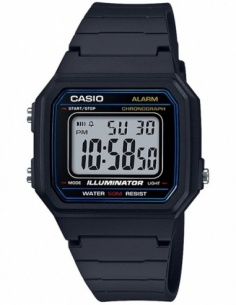 Ceas barbatesc Casio Collection W-217H-1AVEF