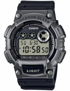 Ceas barbatesc Casio Collection W-735H-1A3VEF