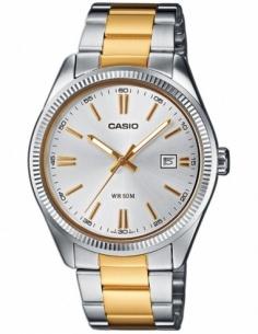 Ceas barbatesc Casio Collection MTP-1302PSG-7AVEF