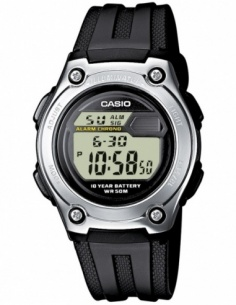 Ceas barbatesc Casio Collection W-211-1AVES