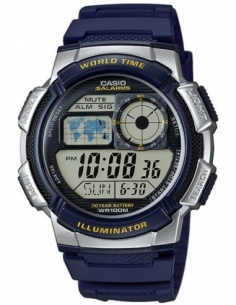Ceas barbatesc Casio Collection AE-1000W-2AVEF