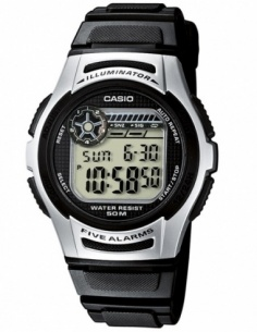 Ceas barbatesc Casio Collection W-213-1AVES