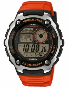 Ceas barbatesc Casio Collection AE-2100W-4AVEF
