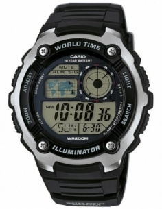 Ceas barbatesc Casio Collection AE-2100W-1AVEF