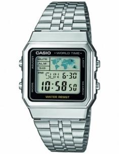 Ceas unisex Casio Collection A500WEA-1EF