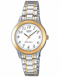 Ceas de dama Casio Collection LTP-1263PG-7BEF