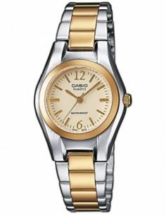 Ceas de dama Casio Collection LTP-1280PSG-9AEF