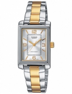 Ceas de dama Casio Collection LTP-1234PSG-7AEF