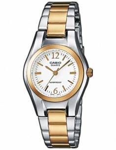 Ceas de dama Casio Collection LTP-1280PSG-7AEF