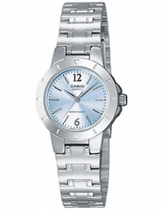 Ceas de dama Casio Collection LTP-1177PA-2AEF