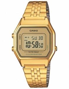 Ceas de dama Casio Retro LA680WEGA-9ER