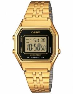 Ceas de dama Casio Retro LA680WEGA-1ER