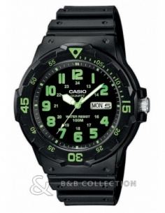 Ceas barbatesc Casio Collection MRW-200H-3BVEF