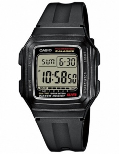 Ceas barbatesc Casio Collection F-201WA-1AEF